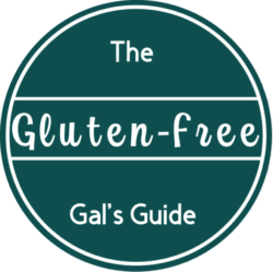 The Gluten-Free Gal's Guide
